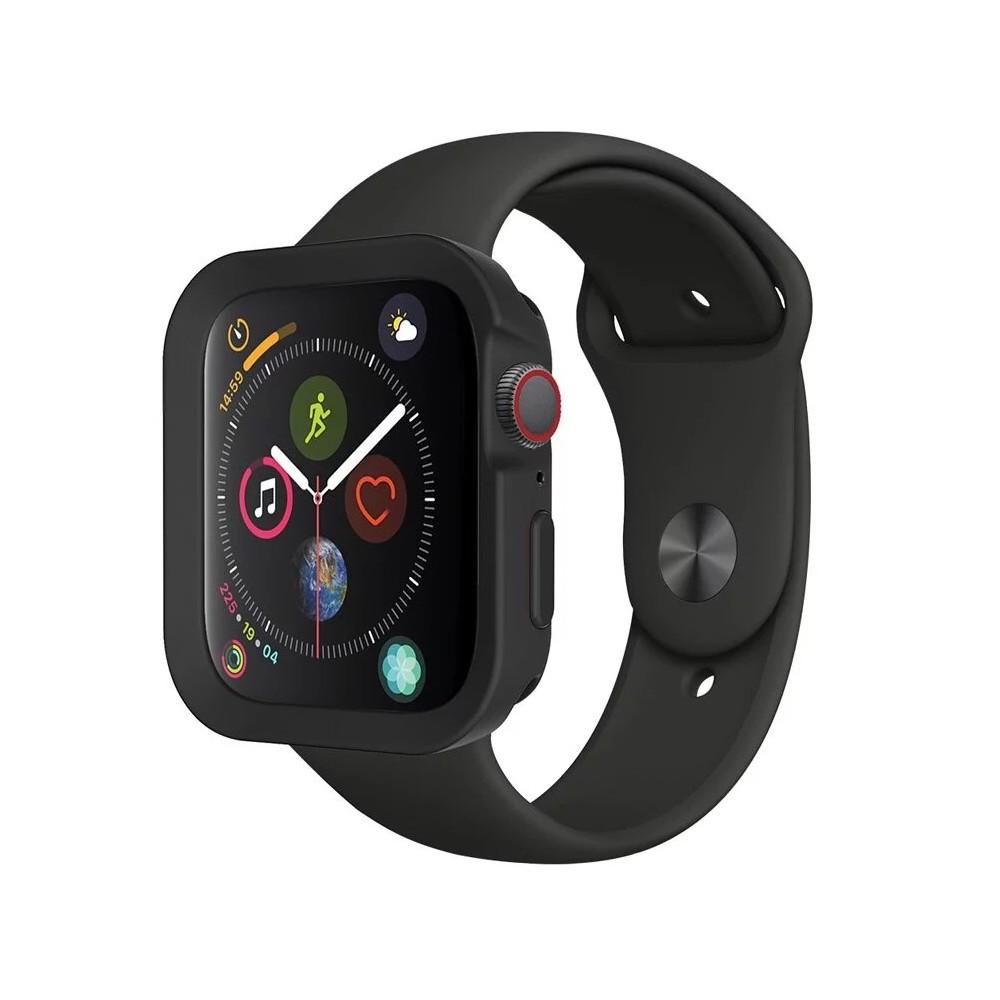 美國 SwitchEasy Colors Apple Watch 6/5/4/SE TPU保護殼 40mm / 44m