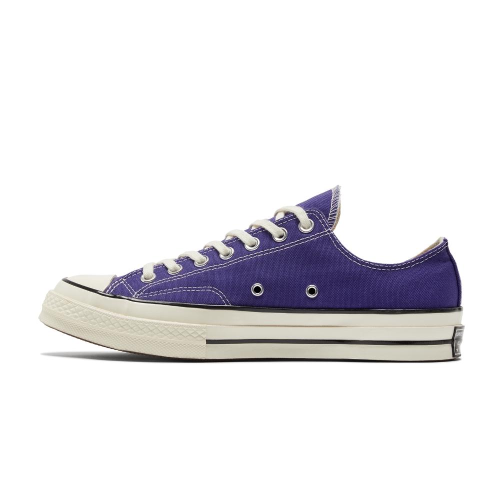 CONVERSE CHUCK 70 OX CANDY GRAPE/BLACK/EGRET 男女休閒鞋 170553C 紫