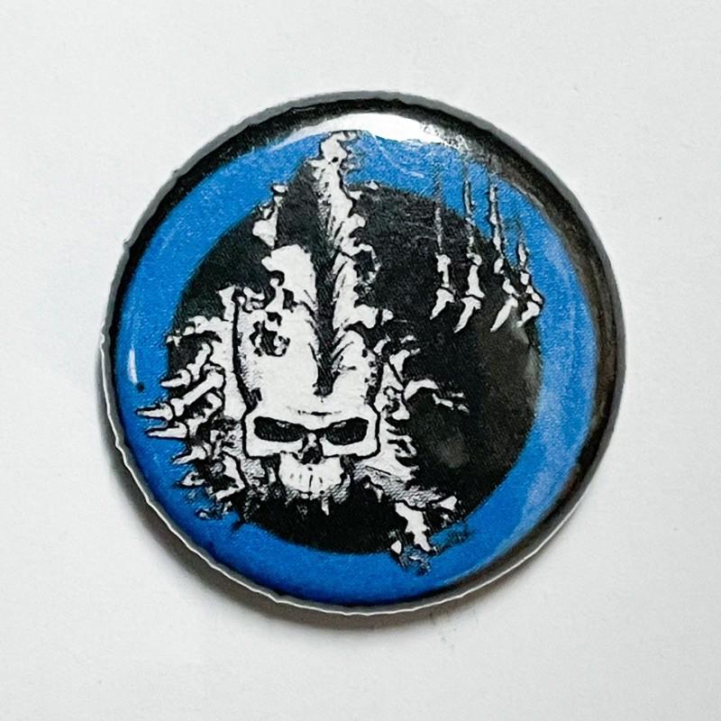 別針 PIN - GERMS 細菌樂團 (GI Skull) - Small