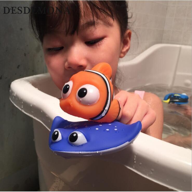 母婴嬰幼兒益智嬰兒玩具 兒童寶寶浴室洗澡浴室沙灘戲水玩具塘膠動物噴水動物玩具 兒童玩具母婴