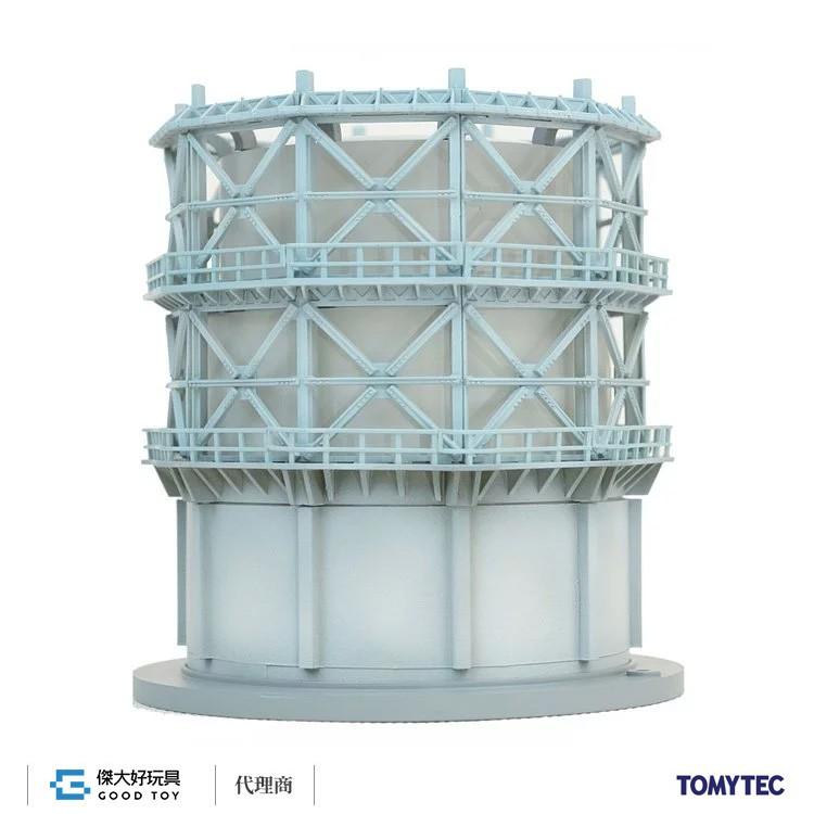 TOMYTEC 284529 情景小物 099-2 G2 (舊式氣槽)