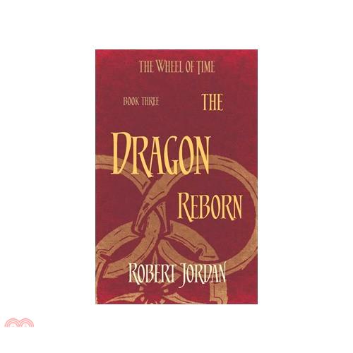 《Orbit》The Wheel of Time 3: The Dragon Reborn【三民網路書店】[79折]