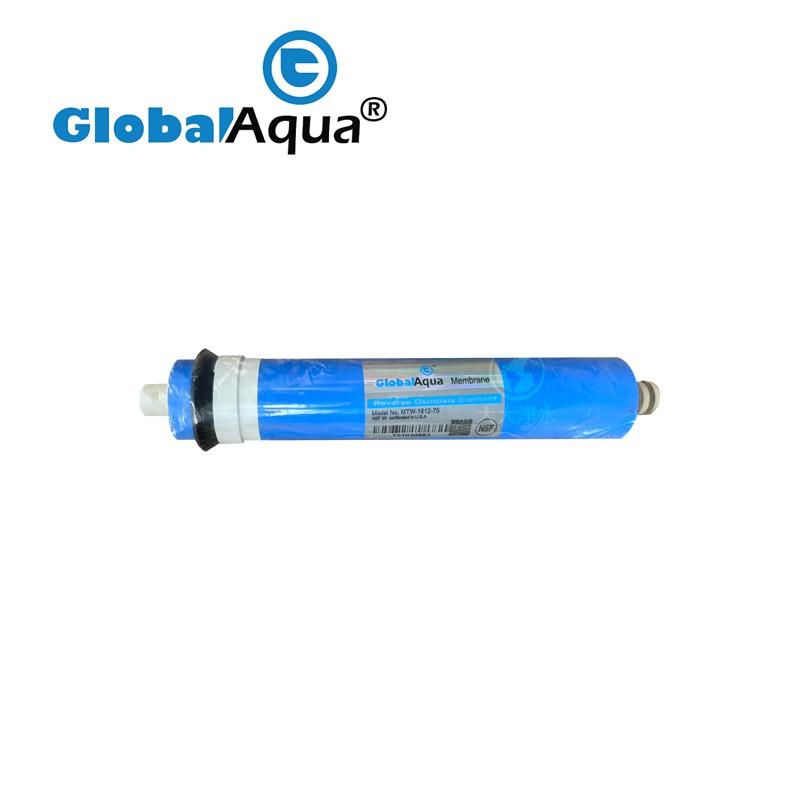 Global Aqua RO薄膜75加侖 NSF認證 適用各品牌標準規格RO逆滲透純水機