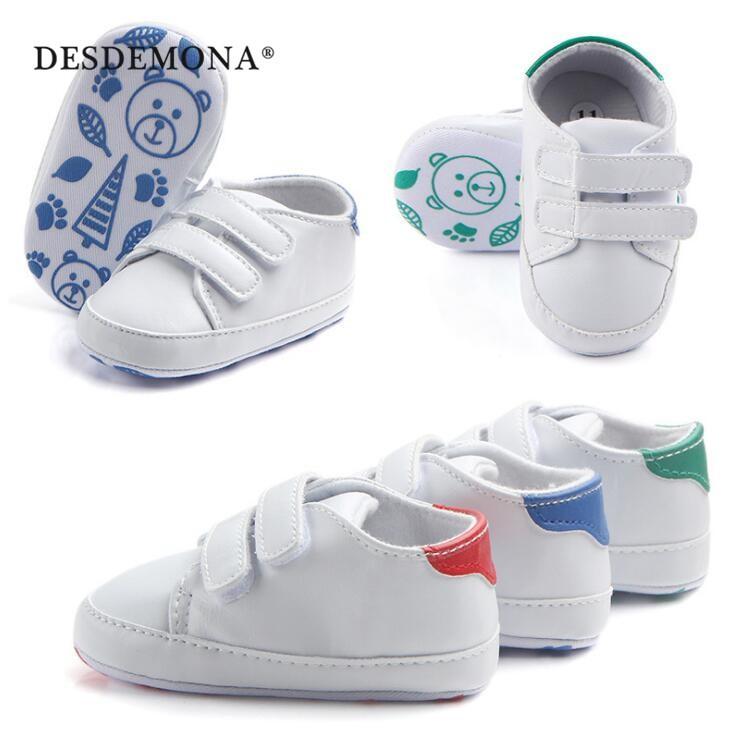 母嬰 夏季新款嬰幼童童鞋男童嬰兒鞋 學步鞋寶寶鞋 魔術貼軟底嬰兒學步鞋0-1歲 母婴