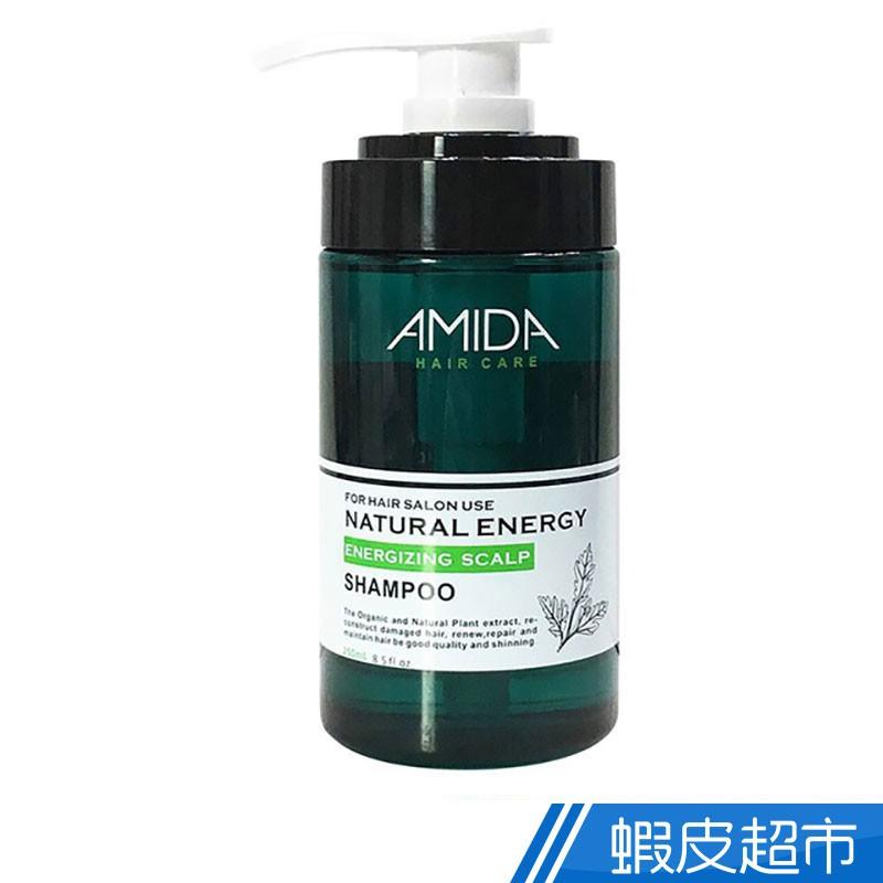 Amida 蜜拉平衡去脂洗髮精250ml  現貨 蝦皮直送