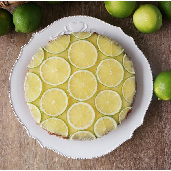 【法米法式甜點】老媽媽檸檬塔7吋
