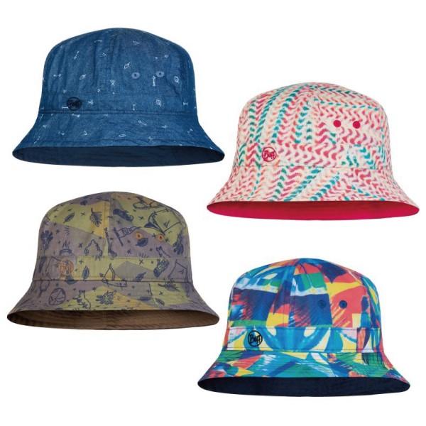 西班牙 BUFF 可收納兒童漁夫帽 (4款可選)【麗兒采家】