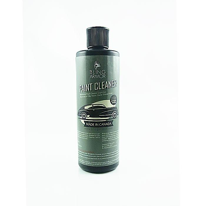 加拿大 Bling Armor Paint Cleanser 500ml (BA 清潔蠟) 洗車 汽車美容 洗車劑 好蠟