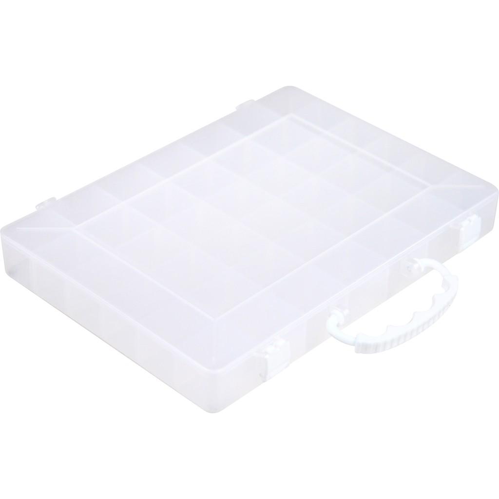 【樹德 livinbox】SO-3122 手提風格小集盒