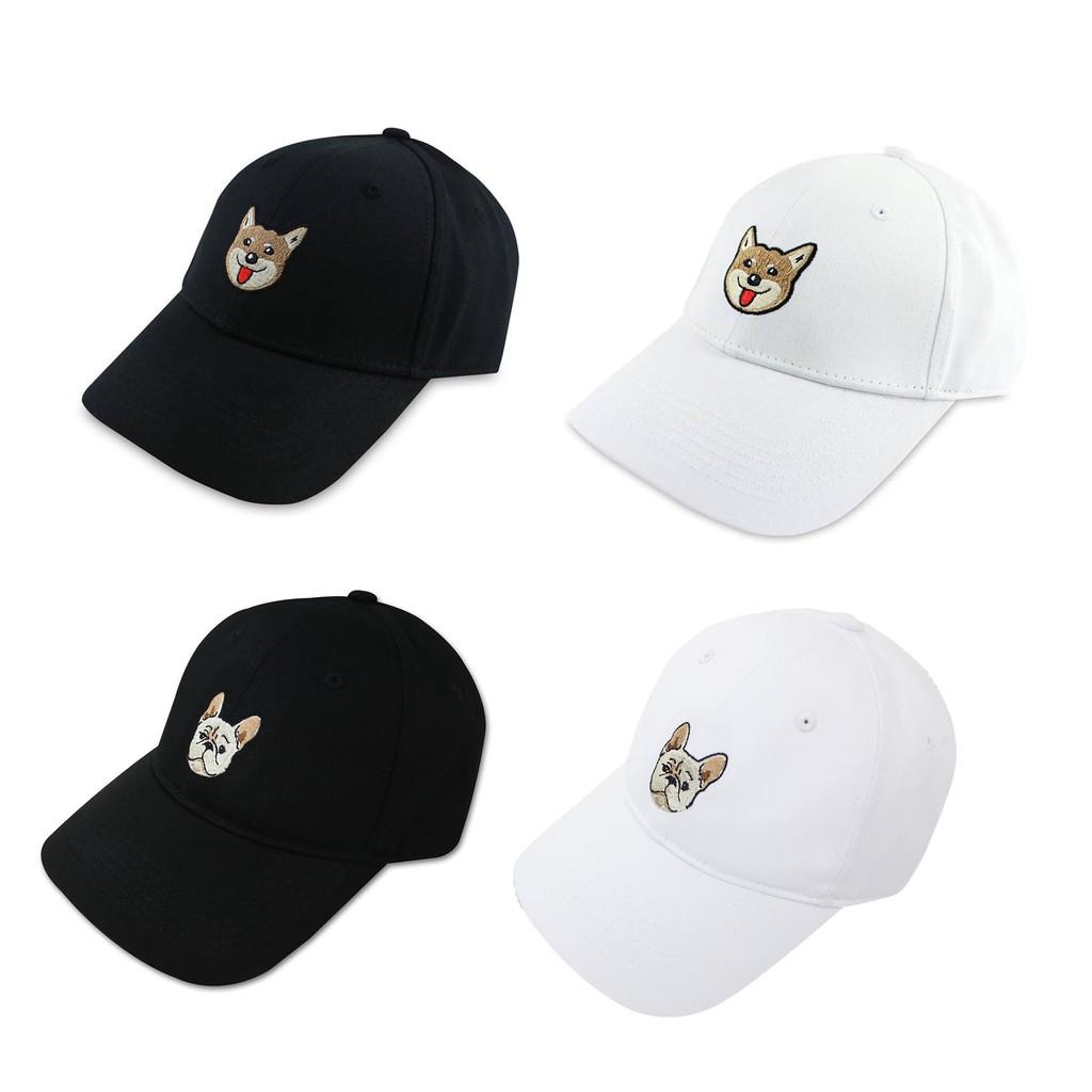 NOLIMIT 柴犬 / 法鬥 /  LOGO 老帽