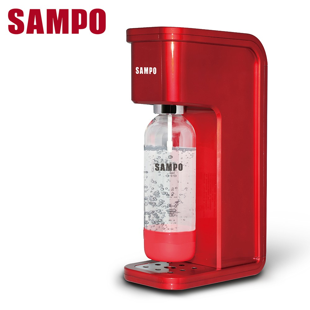【SAMPO聲寶】氣泡水機 (FB-U1701AL)