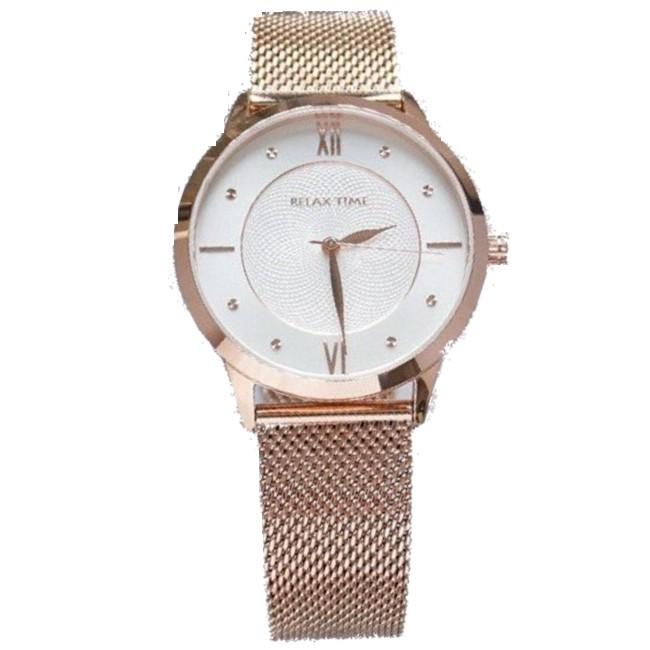 Relax Time RT-89-1 經典優雅米蘭系列腕錶/白面 36mm