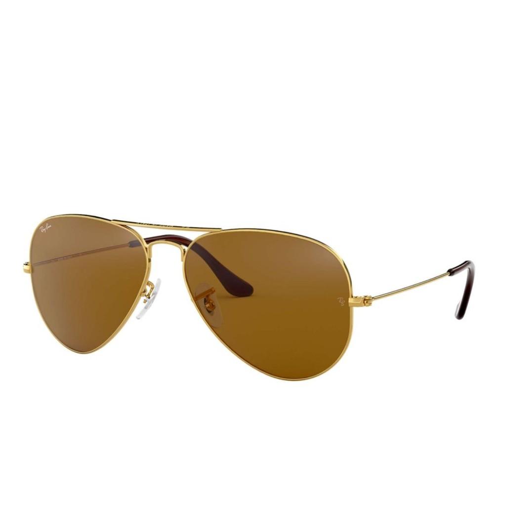 Ray Ban|AVIATOR CLASSIC太陽眼鏡 RB3025 001/33 【葛洛麗雅眼鏡】