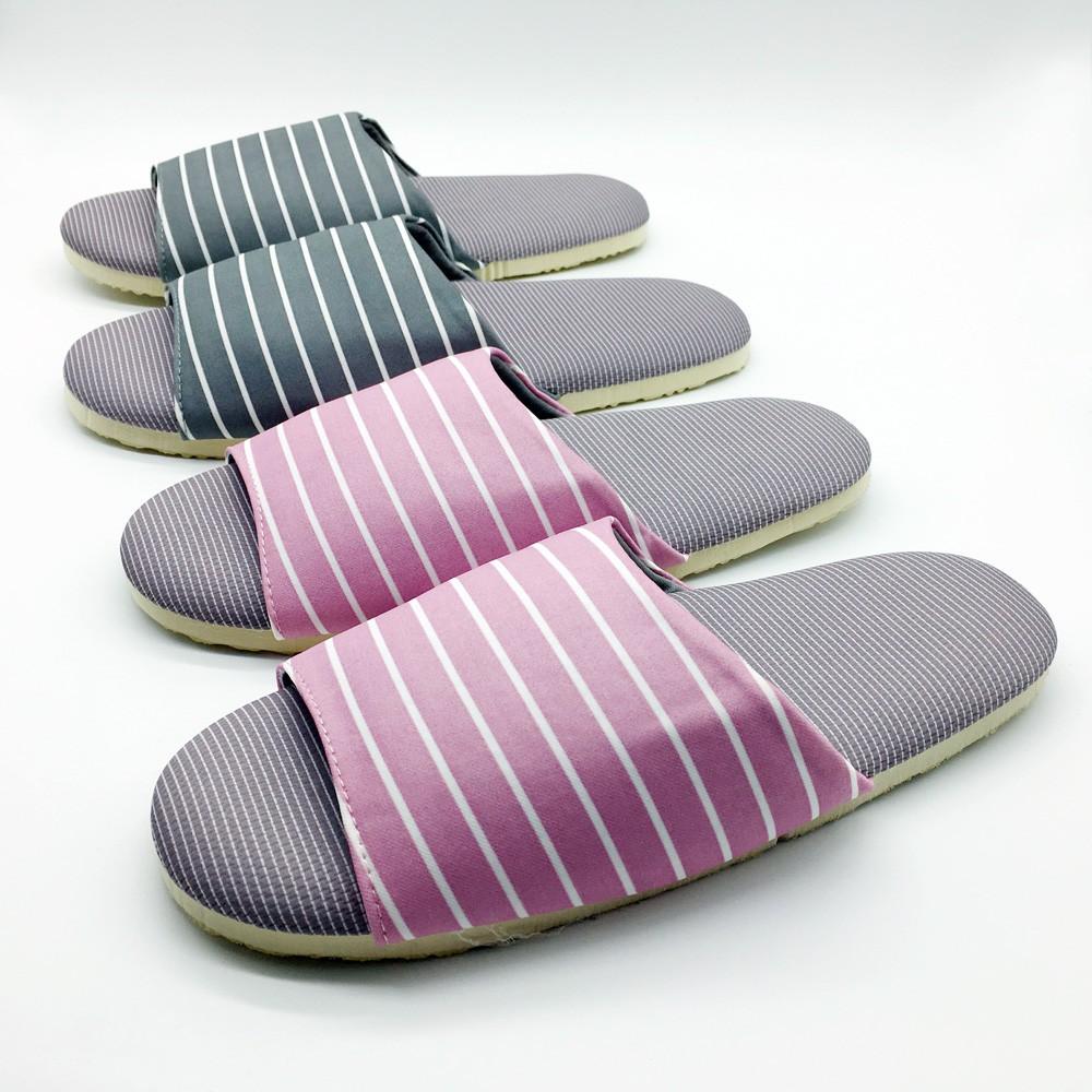 【iSlippers】療癒系舒活室內拖鞋-情侶組 /(L+N) [台灣犀利趴]