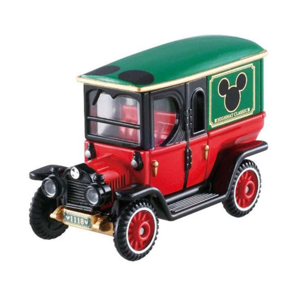 Dream TOMICA 迪士尼 Disney DM-01 經典米奇車  玩具e哥 86997
