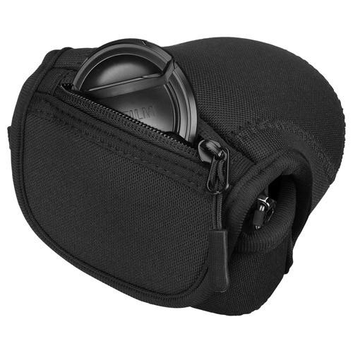 HAKUBA SLIMFIT02 S80 BK 黑色 相機套 HA286182 相機專家 [公司貨]