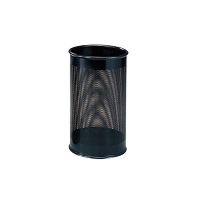 【SW39-17】SW-M6  黑色烤漆雨傘桶