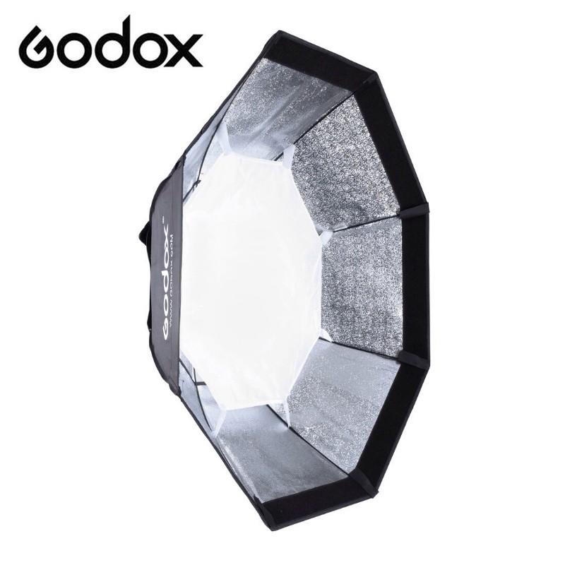 Godox 神牛 95cm 八角柔光罩 Bowens接座 柔光箱 SB-FW-Octa95 相機專家 [公司貨]
