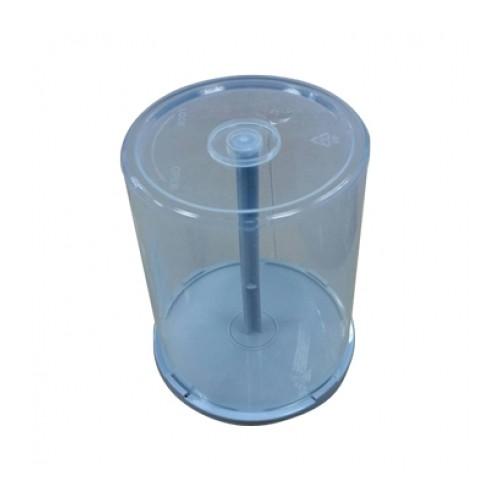 100片裝布丁桶 軟塑膠