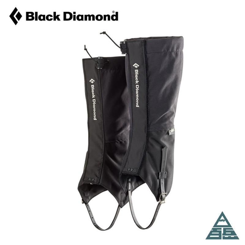 【 Black Diamond 】FRONTPOINT GTX 防水透氣綁腿 L【士林百岳】原廠正貨