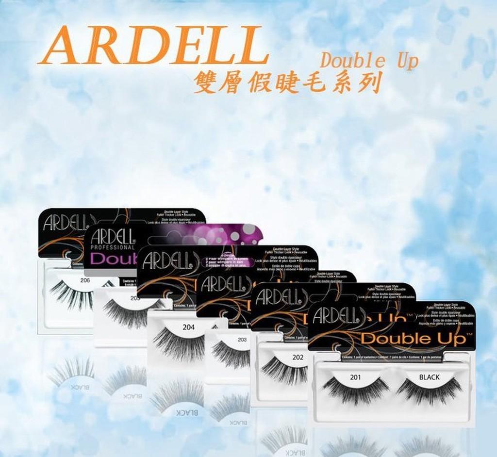 Ardell 時尚假睫毛 Double UP 雙層系列 美國真品輸入【彤彤小舖】