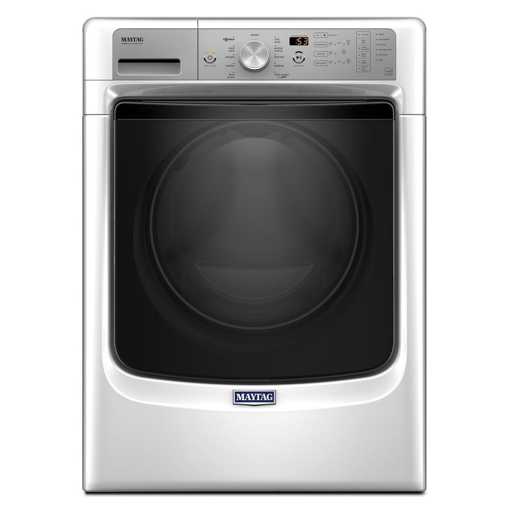 【母親節限量大優惠】美國MAYTAG美泰克-15KG滾筒式洗衣機 MHW5500FW