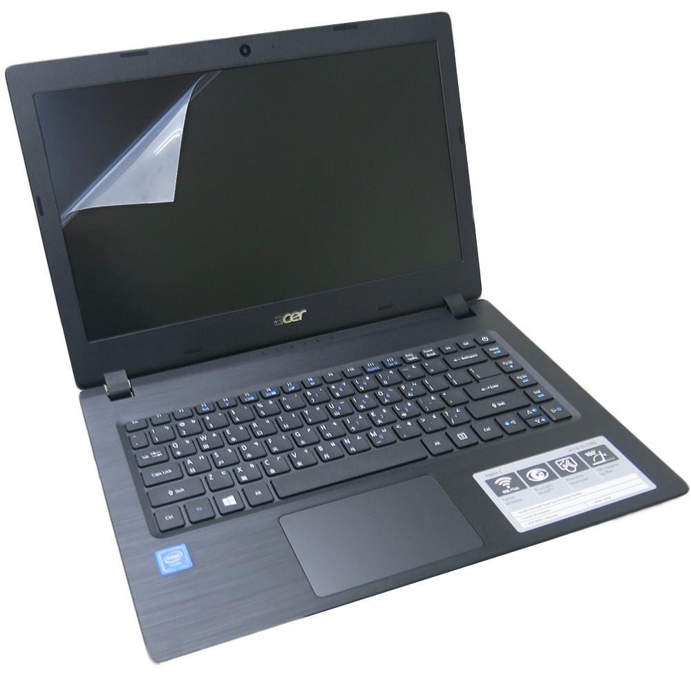 【Ezstick】ACER A114-32 靜電式筆電LCD液晶螢幕貼 (可選鏡面或霧面)