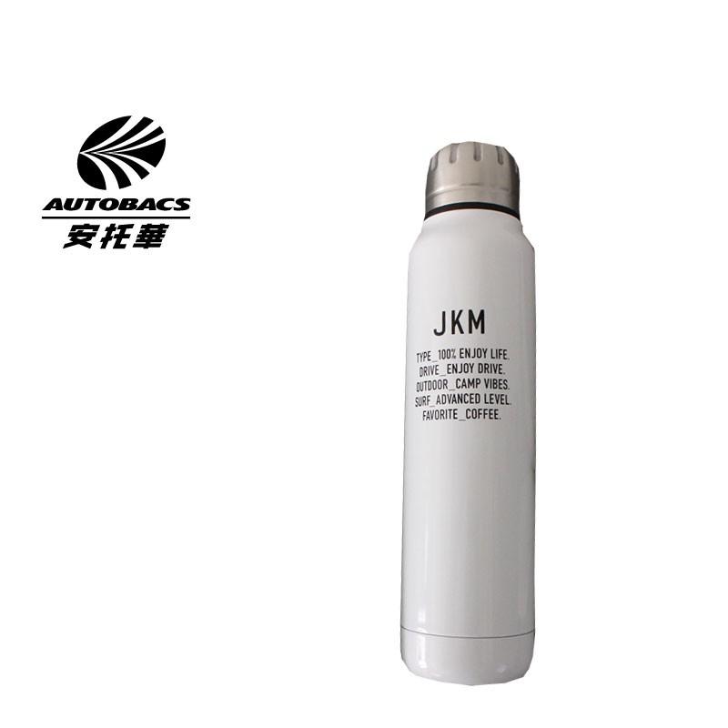JKM 保溫瓶 白 300ml -JACK & MARIE