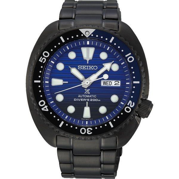【SEIKO精工】PROSPEX SRPD11J1 / 4R36-05H0SD 兩百米專業潛水機械錶  台南 時代鐘錶