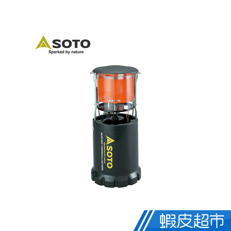 日本 SOTO 驅蟲露營燈 ST-233 戶外 露營 野炊  廠商直送 現貨