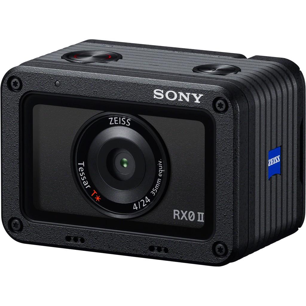 Sony RX0 II 頂級小型堅固相機 DSC-RX0M2 索尼公司貨 免運費 兆華國際