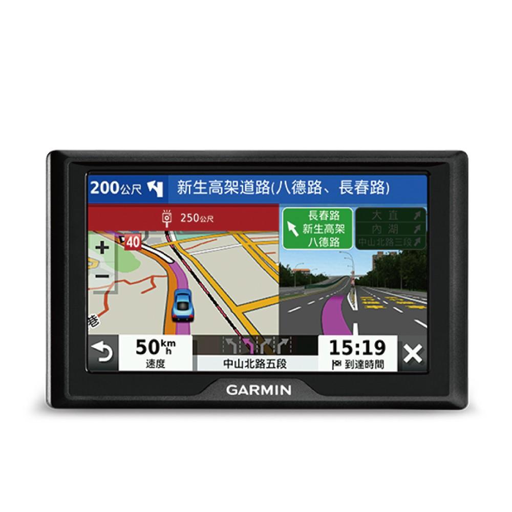 【現貨免運】Garmin Drive 52 5吋人性化車用衛星導航 入門款