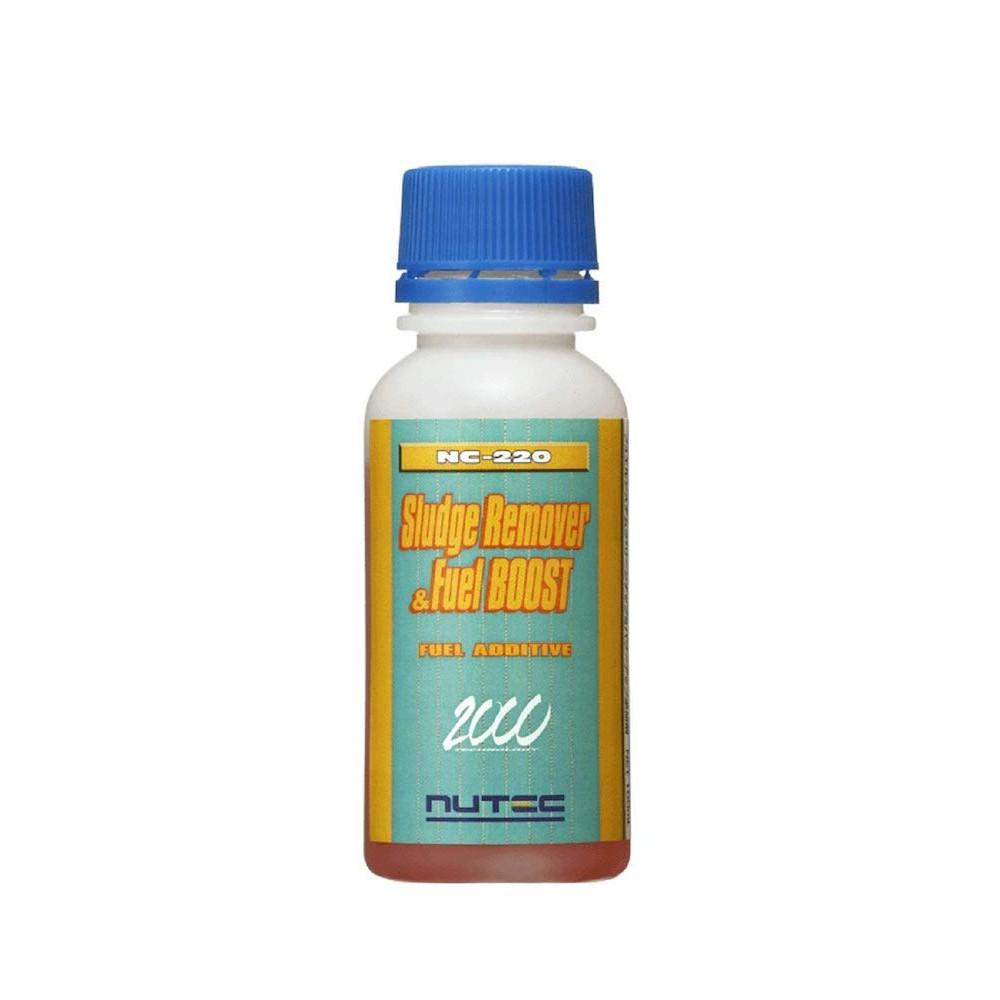 【NUTEC】NC-220 高性能燃油添加劑