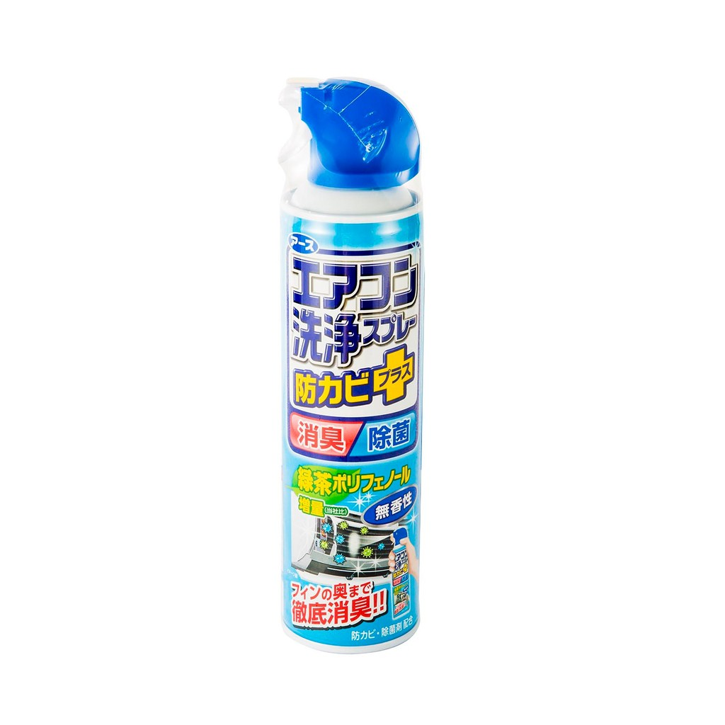 興家安速抗菌免水洗冷氣清洗劑-無味  【大潤發】