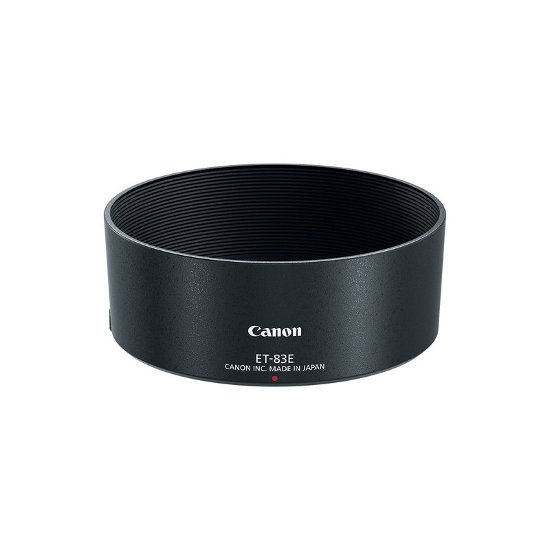CANON ET-83E 原廠遮光罩 For EF 85mm f/1.4L IS USM