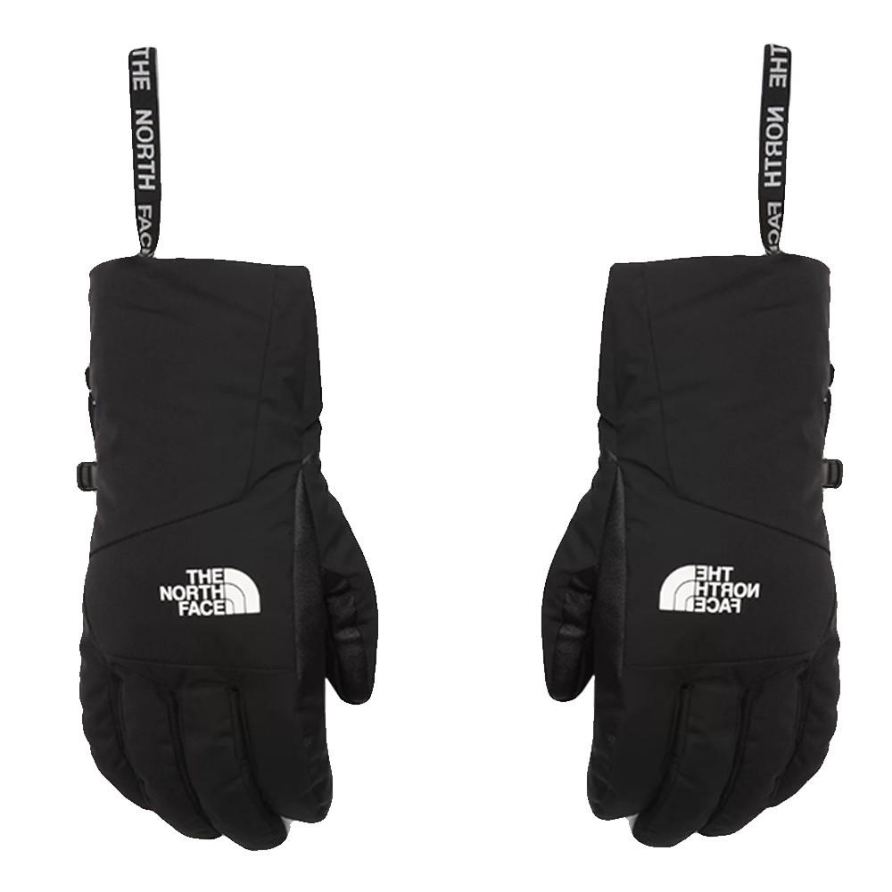美國[The North Face]M SG Montana FUTURELIGHT GLOVE /男款防水透氣保暖手套