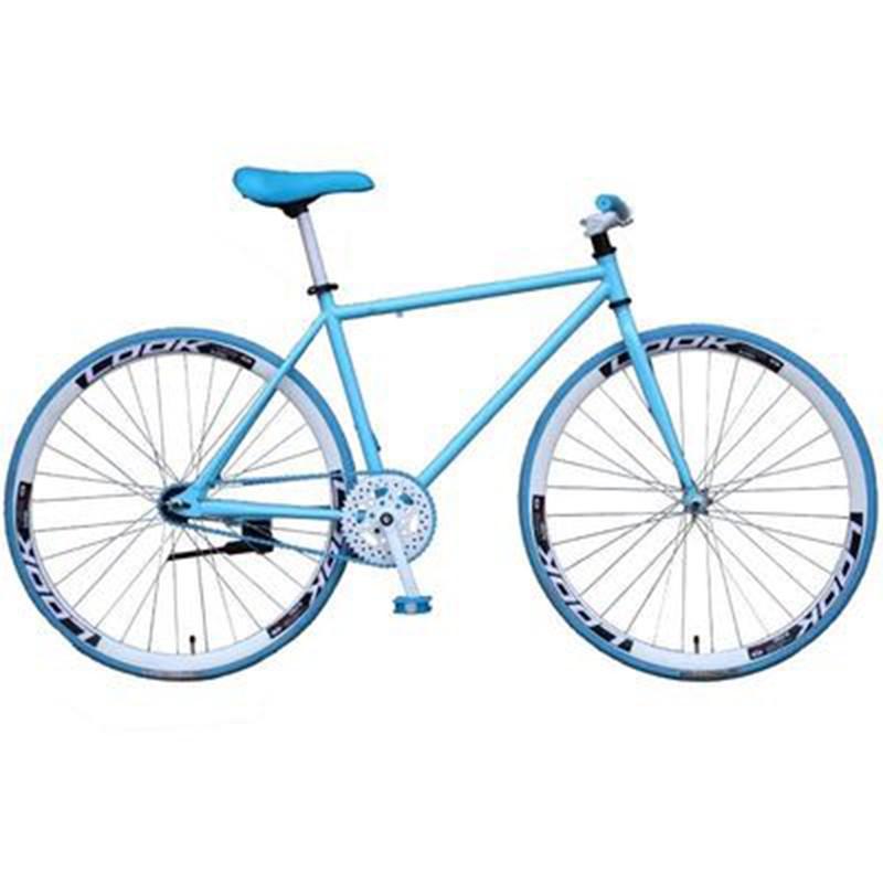 【小倉運動用品】自行車實心胎 單車倒剎  24寸26寸男女成年成人學生