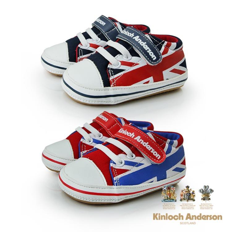 Kinloch Anderson金安德森寶寶學步鞋 - 2色