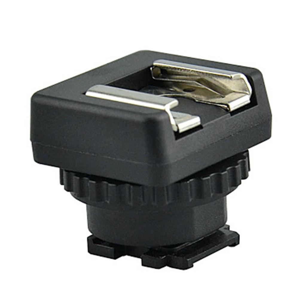 JJC MSA-MIS 熱靴轉接座 SONY 攝影機專用 Multi 轉接器 攝影機 麥克風 [相機專家] [公司貨]