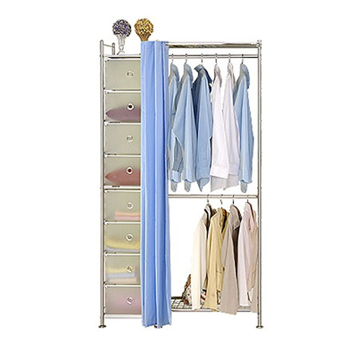 巴塞隆納─W2+D型60公分衣櫥櫃