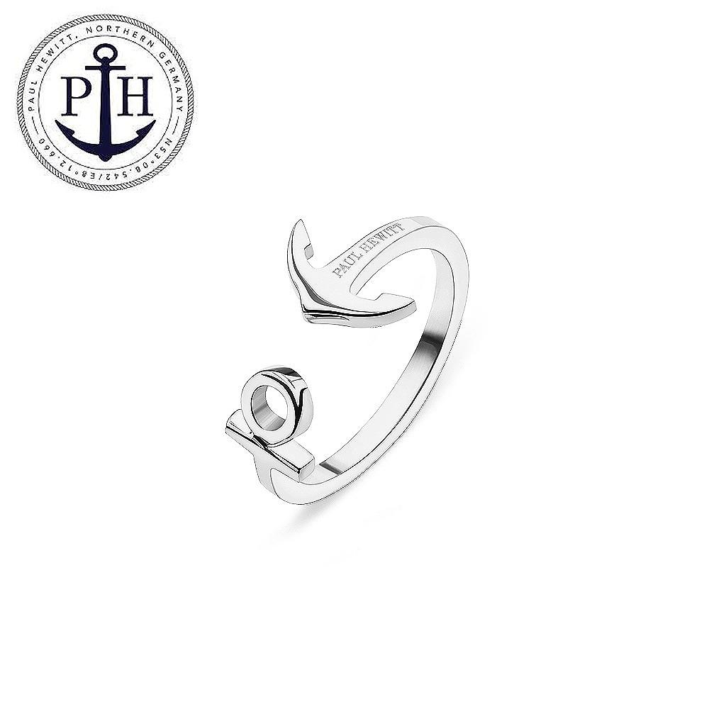 Paul Hewitt | Rings 船錨C字金色戒指 - 三色可選