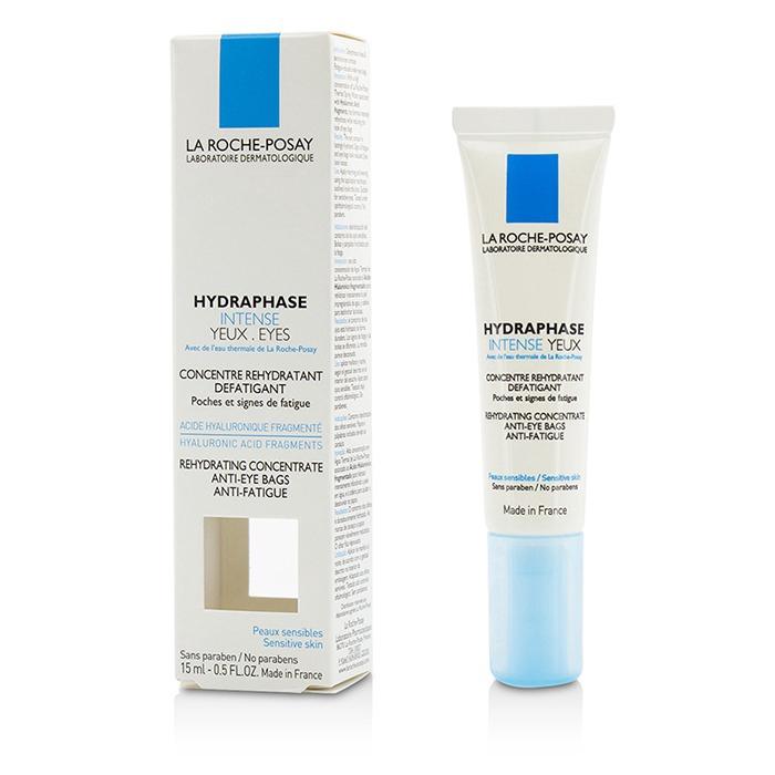 理膚寶水 - 全日長效玻尿酸保濕修護眼霜