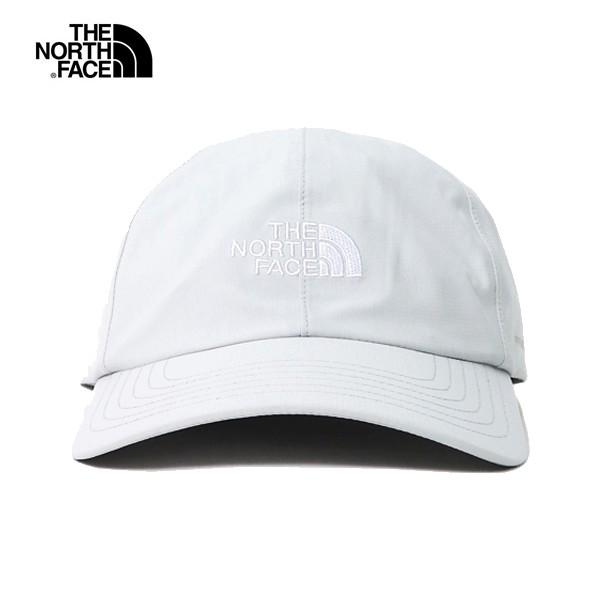 美國[The North Face]LOGO FUTURELIGHT HAT / LOGO防水帽 (白)