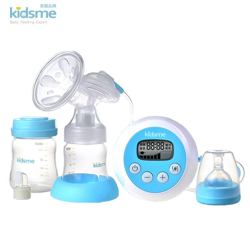 [KIDSME]電動吸乳器