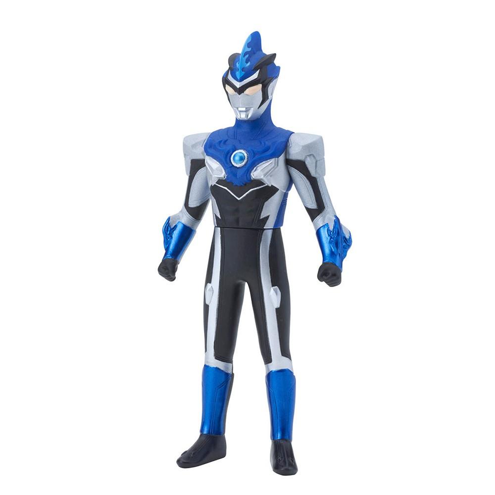 BANDAI 代理版 特攝 超人力霸王 R/B 布魯 水型態 軟膠公仔【酷比樂】