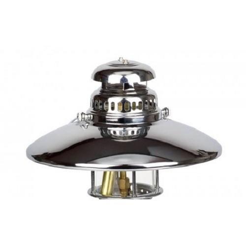 Petromax Top Reflector 反射頂蓋 銀 (適用HK150)