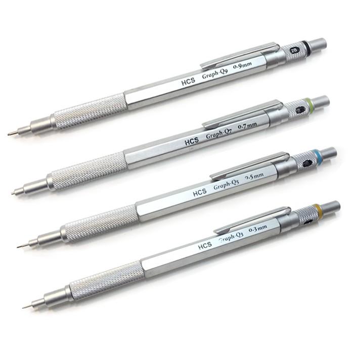 【找找美術】HCS製圖自動鉛筆/0.3/0.5/0.7/0.9四種尺寸