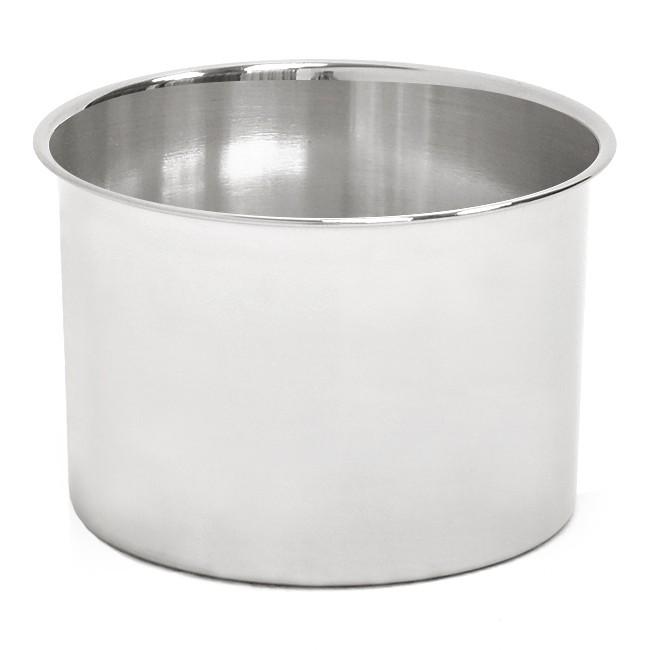 20CM正304不銹鋼味盅.烘焙打蛋盆調味罐燉盅水果籃蔬菜籃不鏽綱料理盆湯碗湯盆湯鍋D084-IG20小電鍋煮飯白鐵內鍋