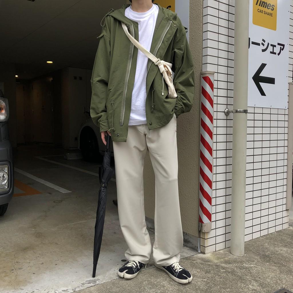 【FADE.MEET】休閒褲