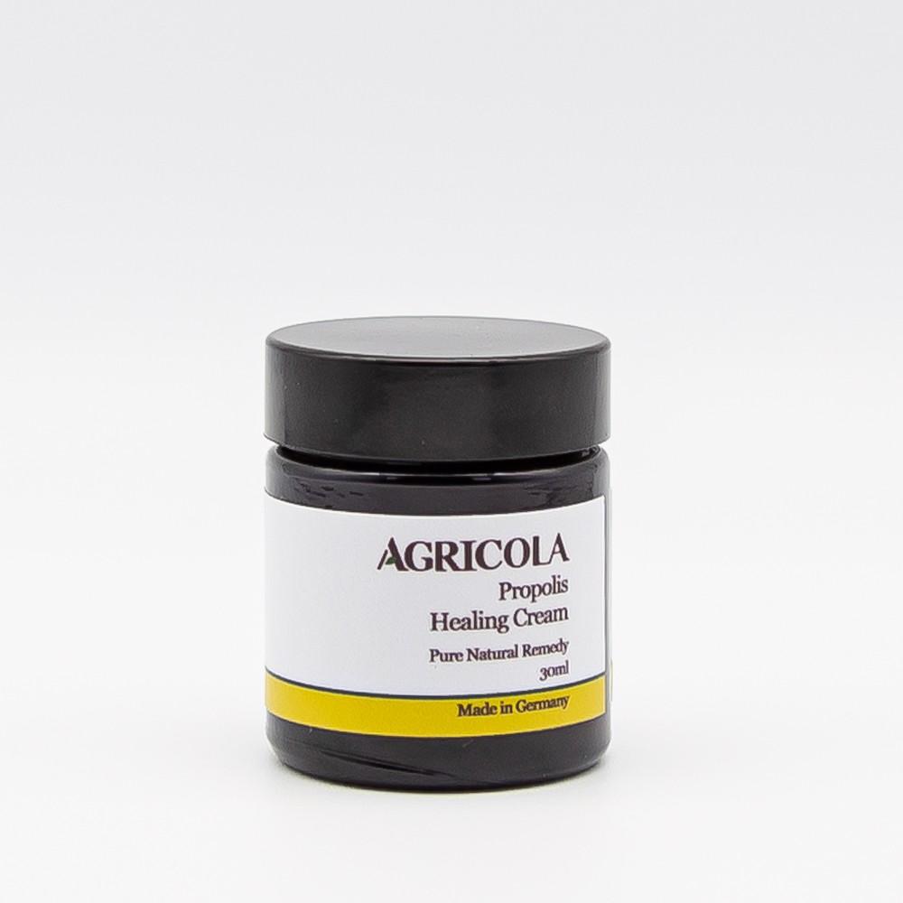 Agricola植物者 官方旗艦店 - SOS蜂膠霜 30ml